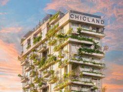Review khách sạn Chicland Đà Nẵng