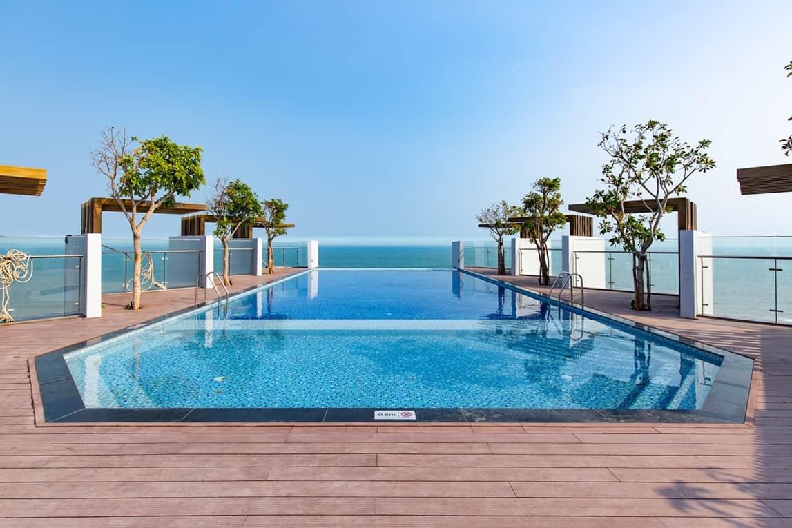"""""""Chỉ mặt"""" 6 khách sạn Vũng Tàu giá rẻ gần biển"""