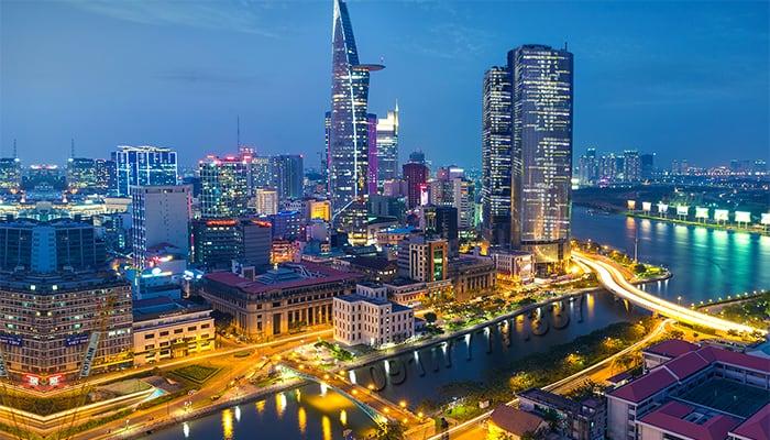 30 khách sạn đẹp nhất ở Sài Gòn năm 2020