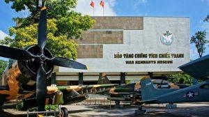 Khám phá những bảo tàng nổi tiếng ở Việt Nam