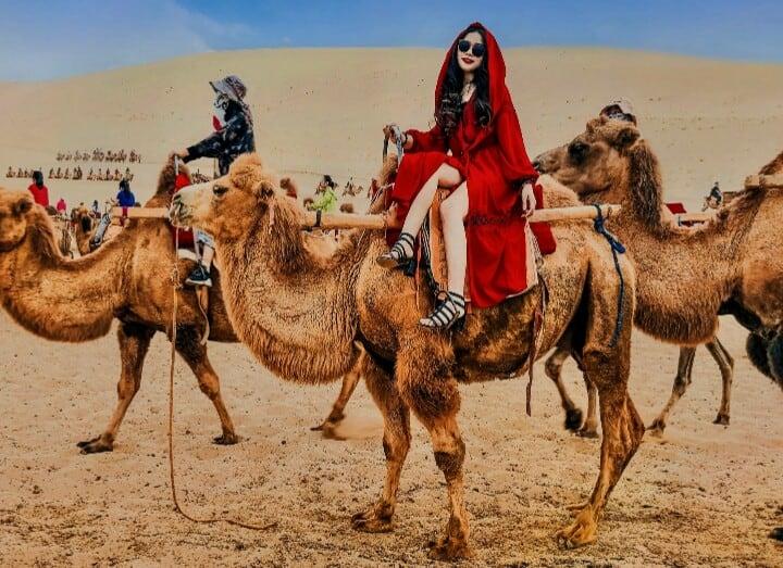 Bohomian trend du lịch hot chinh phục những cô nàng khó tính