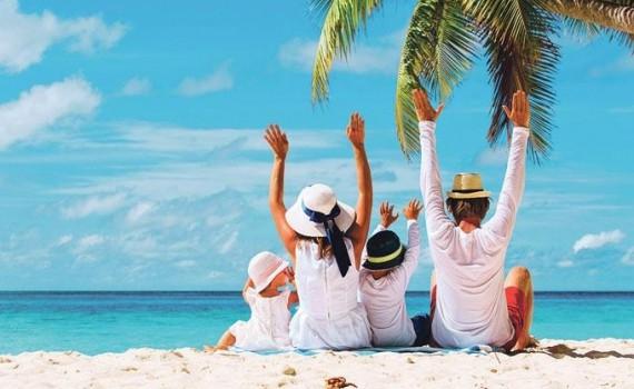 Cùng gia đình du lịch trong mùa hè này, liệu có thú vị?