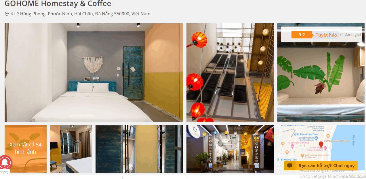 Tìm đến những khách sạn uy tín được đánh giá cao để có những phút giây thư giãn