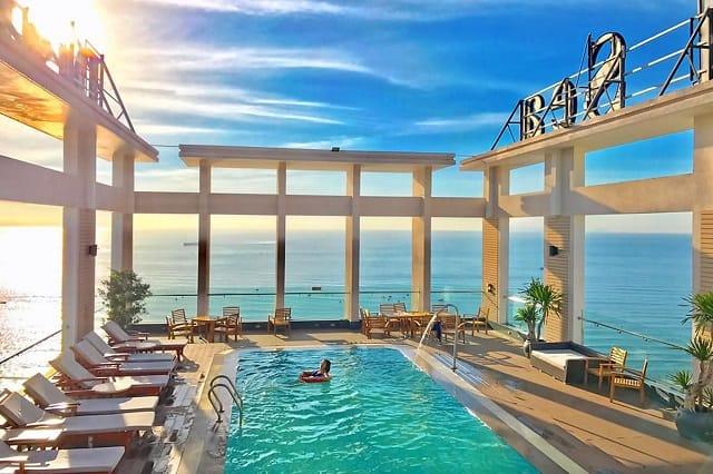 Top khách sạn Đà Nẵng gần biển view đẹp giá tốt