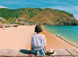 Kinh nghiệm du lịch biển tiết kiệm cho sinh viên sau mùa dịch