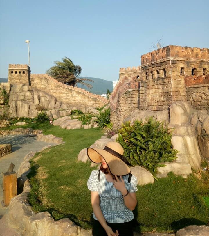 Ngắm kỳ quan thế giới xa xôi ngay ở Đà Nẵng