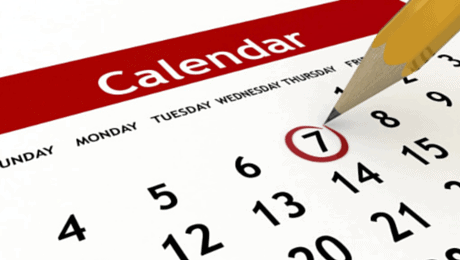 Lên lịch trình cụ thể về ngày tháng muốn đi càng tốt cho kế hoạch tiết kiệm