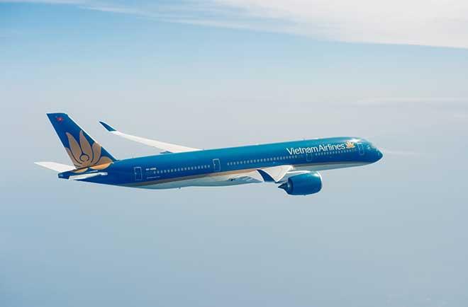 Máy bay là cách di chuyển thuận tiện nhất được nhiều người lựa chọn