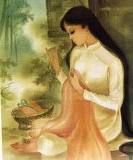 Rét nàng Bân là gì và vì sao gọi rét tháng 3 là rét nàng Bân