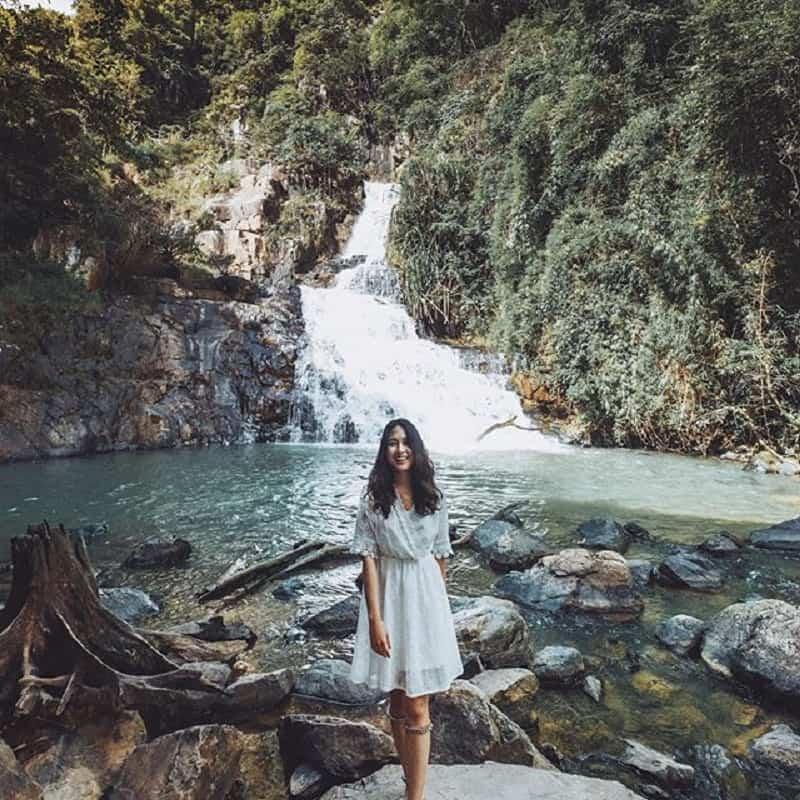 Khám phá thác Datanla vẻ đẹp của thiên nhiên và những trò chơi trong khu du lịch sinh thái vô cùng lôi cuốn