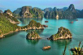 Quảng Ninh: Tung thêm gói kích cầu du lịch 100 tỷ đồng