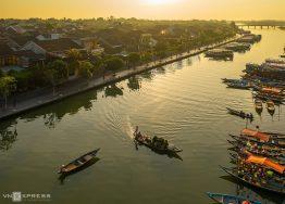 Ngắm bình minh trên khắp Việt Nam