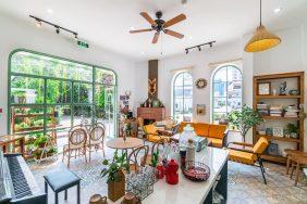 """Top homestay gần gũi thiên nhiên tại Đà Nẵng cho tín đồ sống """"xanh"""""""