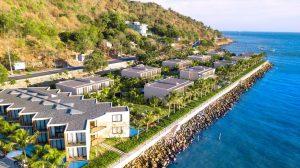 Review Marina Bay Vũng Tàu Resort & Spa – Quần thể nghỉ dưỡng sang trọng và gần gũi thiên nhiên