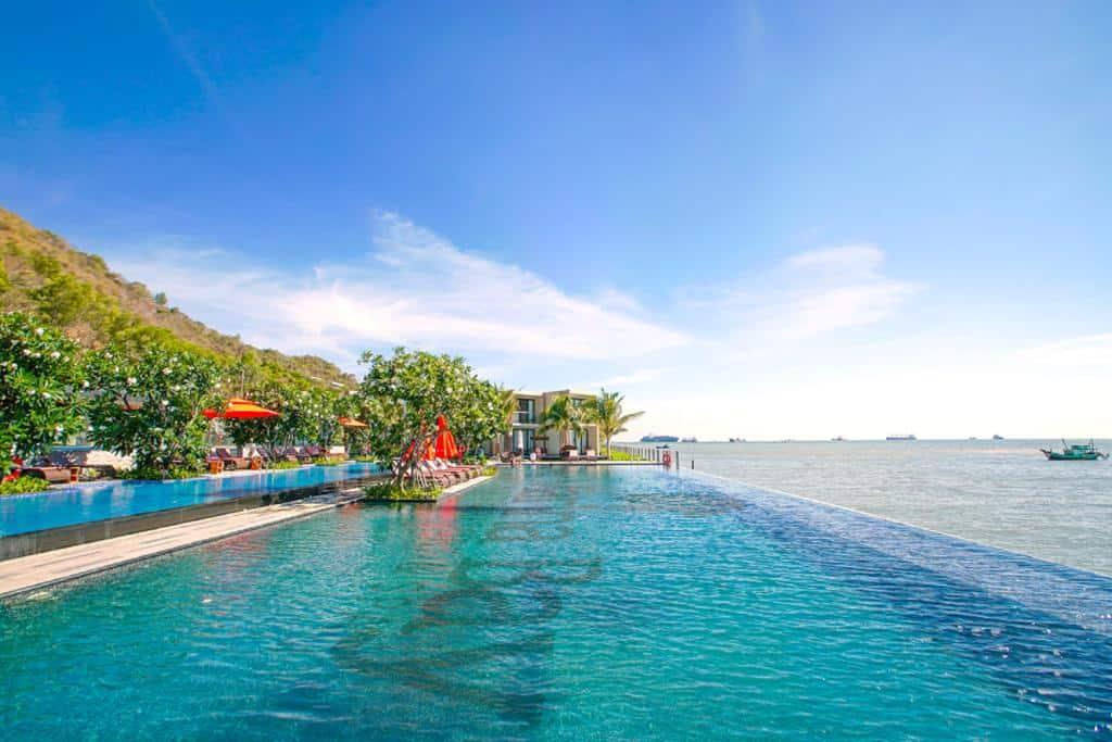 Các resort ở Vũng Tàu có view đẹp gần biển
