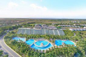 Review Sea Links Beach Resort & Golf – Khu phức hợp quy mô bậc nhất Mũi Né