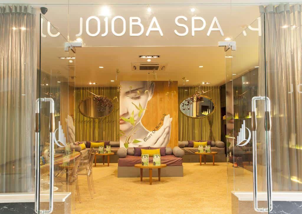 Jojoba Spa luôn là điểm đến lý tưởng cho mọi du khách muốn thư giãn về cả tâm hồn và cơ thể