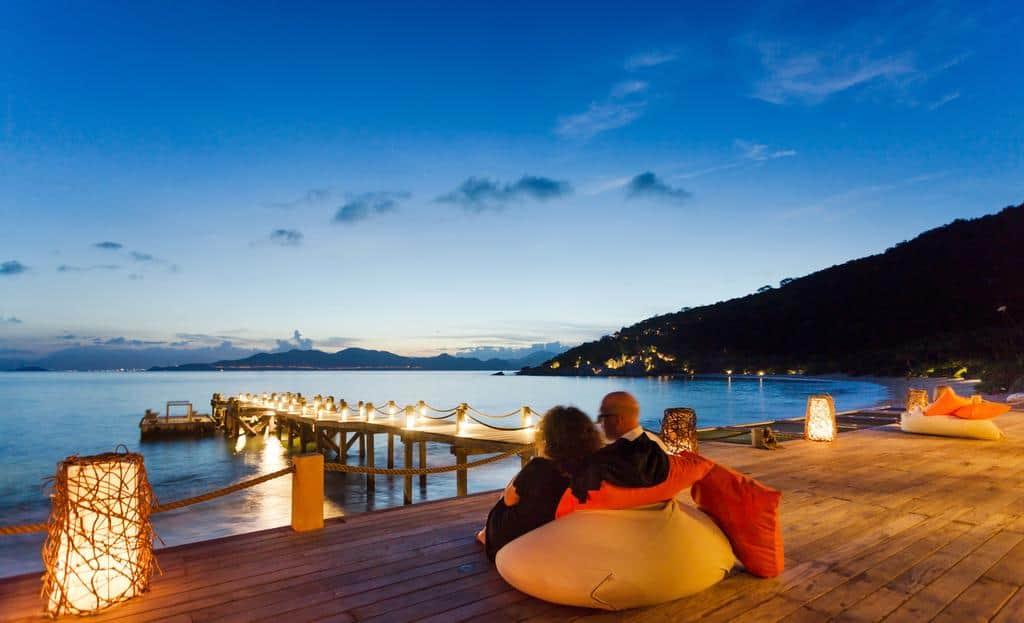 Review Six Senses Ninh Van Bay – Thiên đường của vẻ đẹp thuần khiết tại Nha Trang