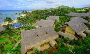 Aroma Beach Resort & Spa Phan Thiết giờ ra sao?