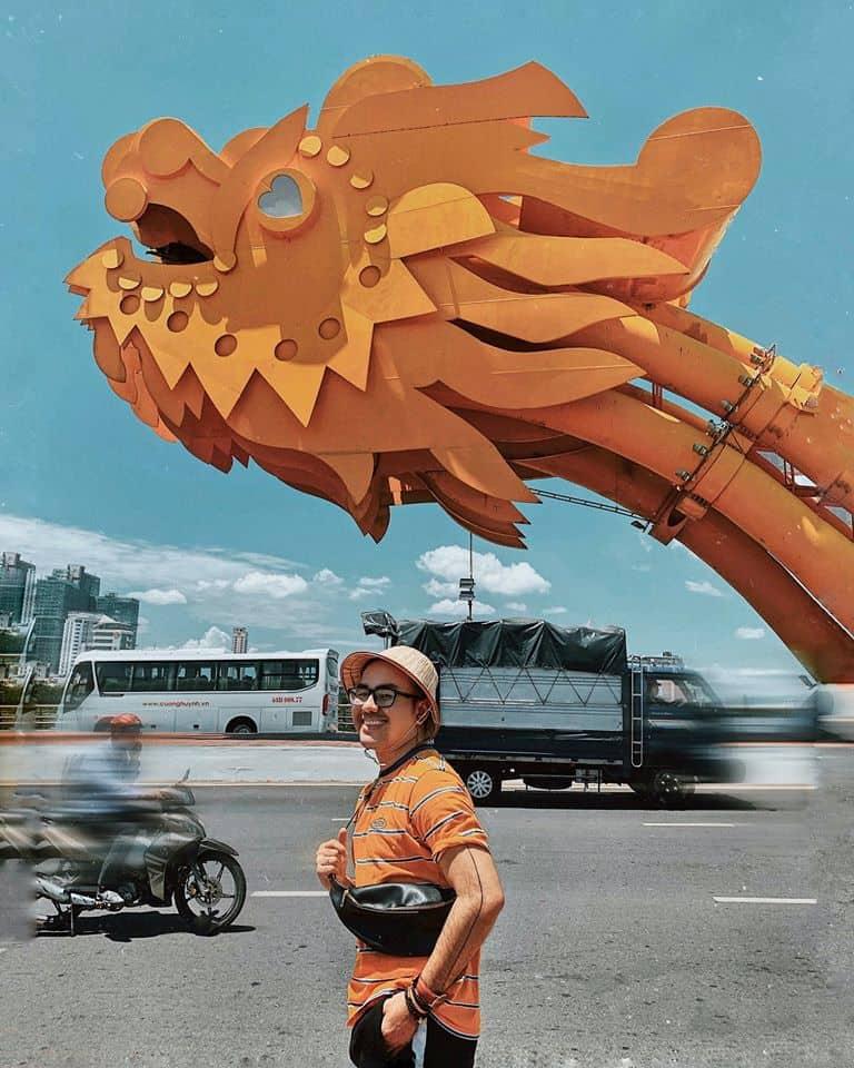 Đà Nẵng. Hình: Cường Quốc Phạm