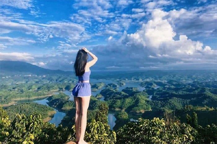 Đắk Nông - Điểm đến cho những ai say mê vẻ đẹp hùng vĩ của núi rừng Tây Nguyên