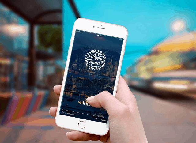 Với những kết nối thông mình, nhanh chóng hỗ trợ kịp thời sẽ giúp khách hàng hài lòng hơn và có chuyến du lịch ưng ý nhất