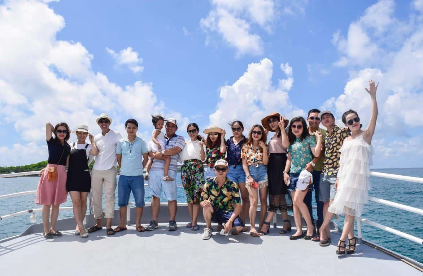 Tặng gia đình một chuyến đi du lịch thật bất ngờ nhân ngày 28/06