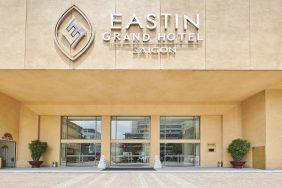 Review Eastin Grand Hotel Saigon – Nghỉ dưỡng hoàn hảo theo tiêu chuẩn 5 sao