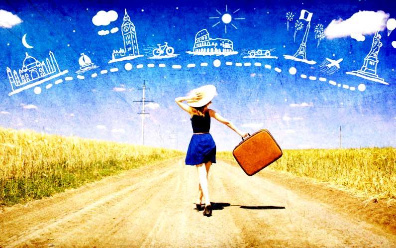 Du lịch hè 2020 đi đâu bây giờ?