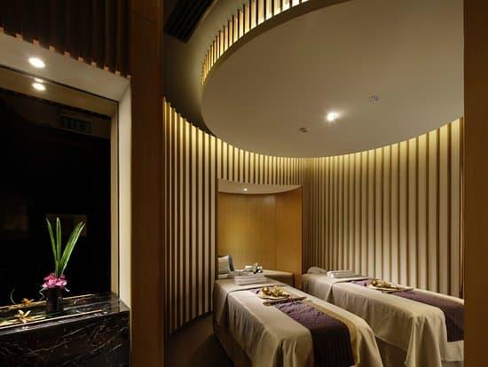 Dịch vụ spa mang đến sự thư giãn tối đa cho tâm trí, cơ thể và tinh thần. Hình: InterContinental Nha Trang