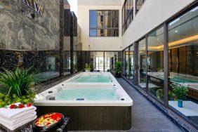 Top 7 khách sạn có bồn tắm ở Vũng Tàu chất lượng tốt