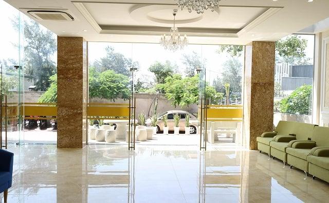 khách sạn Annata