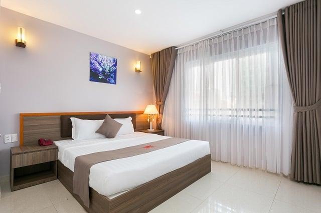 Khách sạn San Hô Vũng Tàu (Khách sạn Coral)