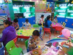 Những khu vui chơi trẻ em ở Cần Thơ vui và an toàn nhất