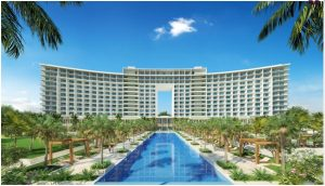 Review Radisson Blu Resort Cam Ranh