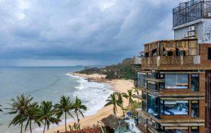 Review Mira Bãi Xếp – homestay view biển xanh mát ở Quy Nhơn