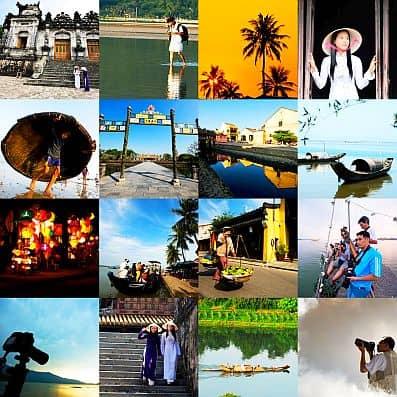 Người Việt Nam chọn du lịch Việt Nam