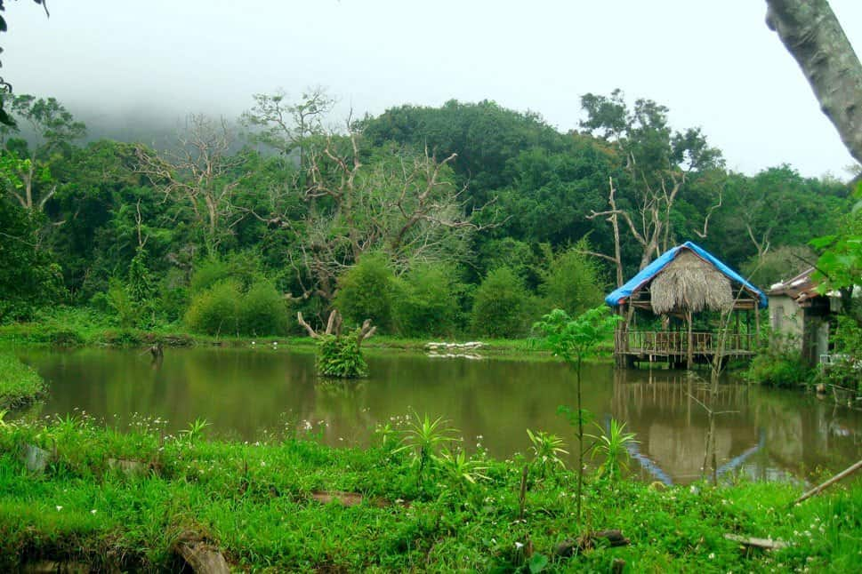 Chốn bình yên đến lạ ngay tại Đà Nẵng, lập team khám phá ngay thôi!