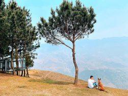 """""""Chill"""" hết nấc ở Pu Nhi Farm – Sơn La"""