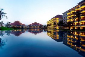Điểm danh các tập đoàn khách sạn lớn ở Việt Nam và Thế Giới