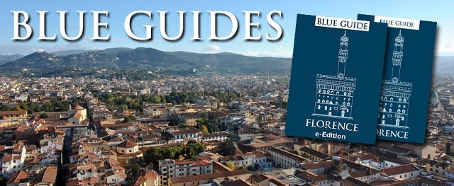 Ứng dụng Blue Guides