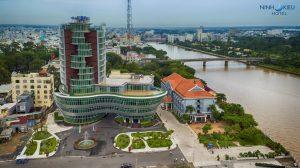 Gợi ý các khách sạn gần bến Ninh Kiều được ưa chuộng nhất