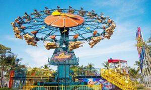 Những khu vui chơi trẻ em ở Nha Trang hấp dẫn nhất