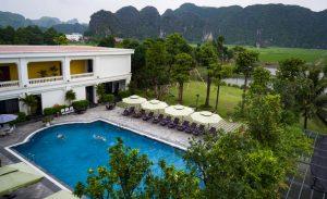 Review Ninh Bình Hidden Charm – Không gian nghỉ dưỡng 4 sao đậm nét truyền thống