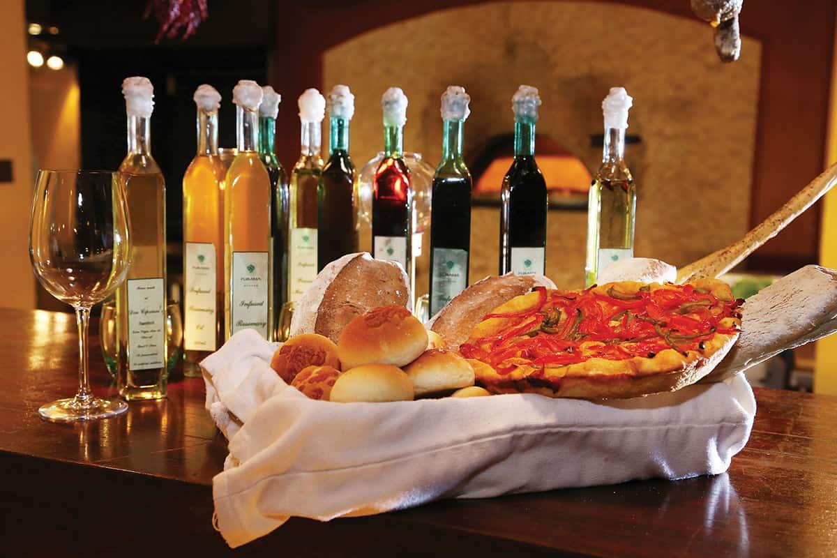 Những món ăn tinh tế đậm chất Ý