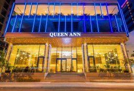 Review Queen Ann Nha Trang – Khách sạn 5 sao nằm ngay trung tâm giải trí