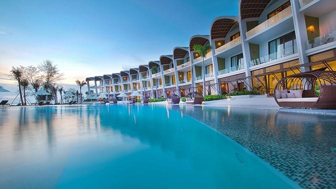 """Seashells Hotel & Spa Phú Quốc – Phiên bản """"Maldives"""" ở Việt Nam"""
