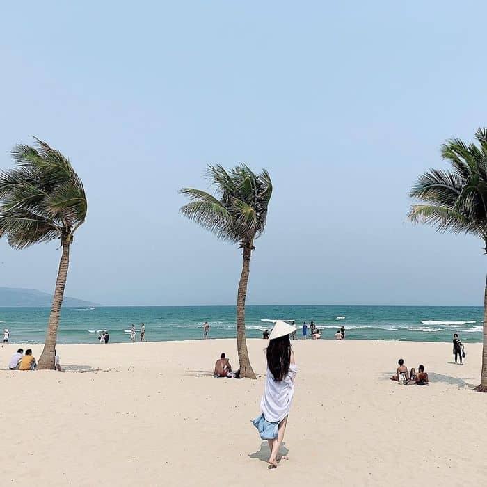 Đà Nẵng thiên đường biển đảo thu hút du khách - Ảnh ST