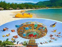 Săn combo du lịch Nha Trang hè 2020 giá rẻ