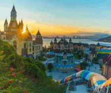 Review du lịch Nha Trang tháng 7